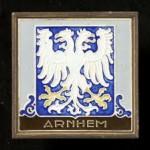 Arnhem stadswapen