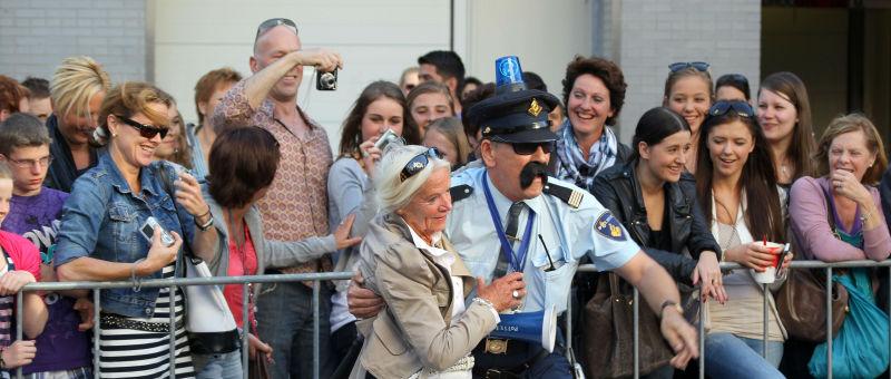 Leipe Leo Politie